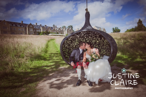 South Lodge Hotel Wedding Photographers & photography Engagement Shoot56