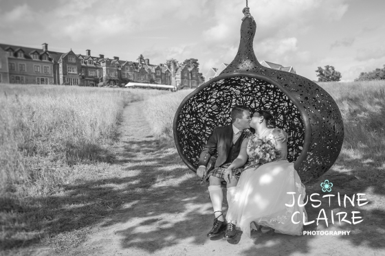 South Lodge Hotel Wedding Photographers & photography Engagement Shoot57