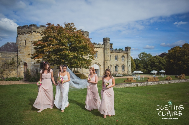 Chiddingstone Castle Kent Wedding Photographers best-1