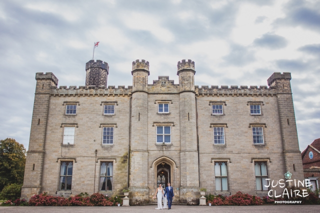 Chiddingstone Castle Kent Wedding Photographers best-12