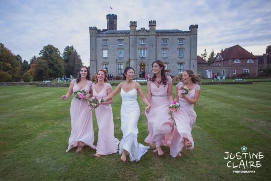 Chiddingstone Castle Kent Wedding Photographers best-17