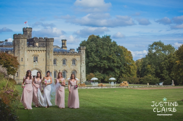 Chiddingstone Castle Kent Wedding Photographers best-3