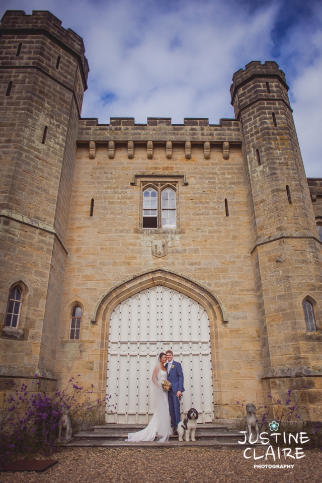 Chiddingstone Castle Kent Wedding Photographers best-5