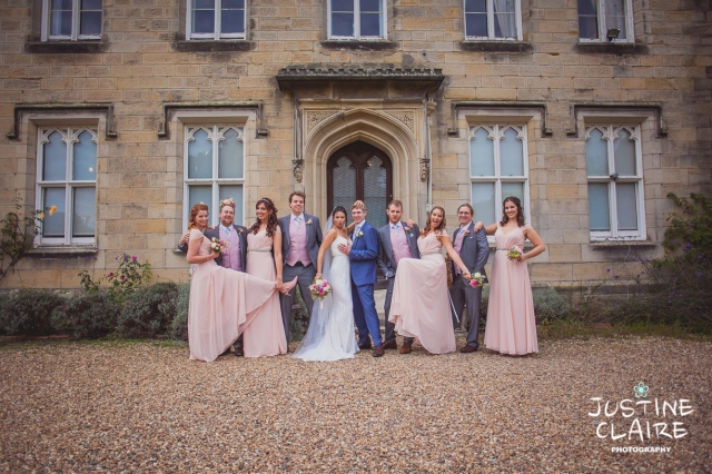 Chiddingstone Castle Kent Wedding Photographers best-7