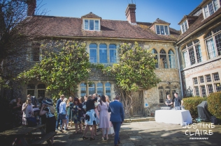 Dorset House Wedding Photographer Bury near Arundel-100