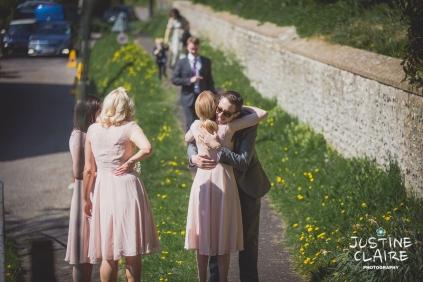 Dorset House Wedding Photographer Bury near Arundel-11