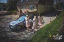 Dorset House Wedding Photographer Bury near Arundel-12