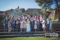 Dorset House Wedding Photographer Bury near Arundel-125