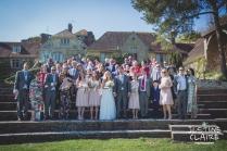 Dorset House Wedding Photographer Bury near Arundel-125