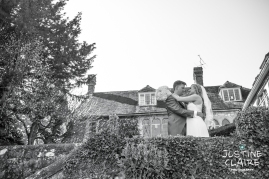 Dorset House Wedding Photographer Bury near Arundel-143