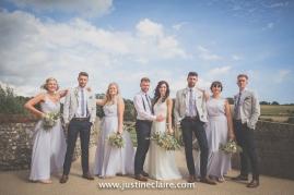 Farbridge Barn Wedding Photographers reportage-106