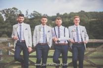 Farbridge Barn Wedding Photographers reportage-109