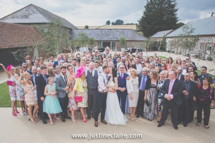 Farbridge Barn Wedding Photographers reportage-116