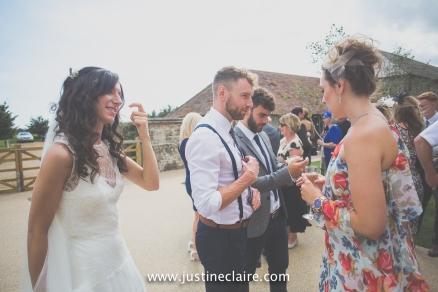 Farbridge Barn Wedding Photographers reportage-118