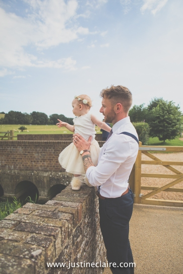 Farbridge Barn Wedding Photographers reportage-120
