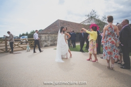 Farbridge Barn Wedding Photographers reportage-124
