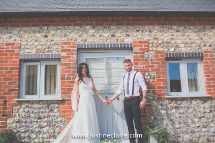 Farbridge Barn Wedding Photographers reportage-141