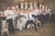 Farbridge Barn Wedding Photographers reportage-143