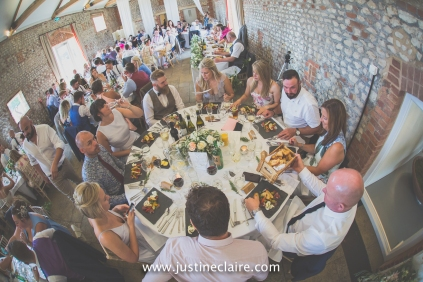 Farbridge Barn Wedding Photographers reportage-146