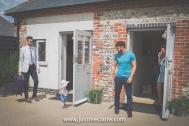 Farbridge Barn Wedding Photographers reportage-17