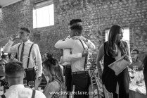 Farbridge Barn Wedding Photographers reportage-199