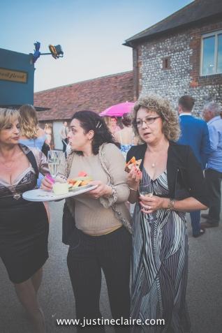 Farbridge Barn Wedding Photographers reportage-233