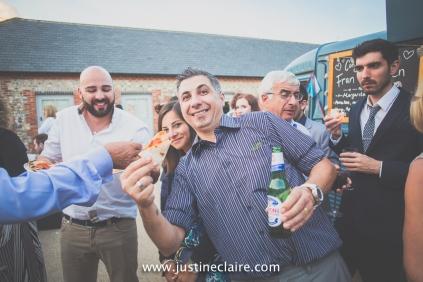 Farbridge Barn Wedding Photographers reportage-236