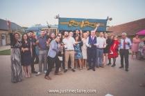 Farbridge Barn Wedding Photographers reportage-238
