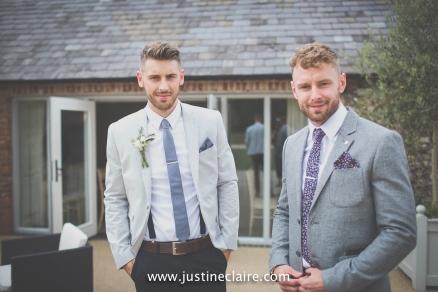 Farbridge Barn Wedding Photographers reportage-29