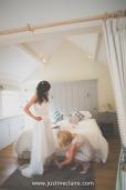 Farbridge Barn Wedding Photographers reportage-31