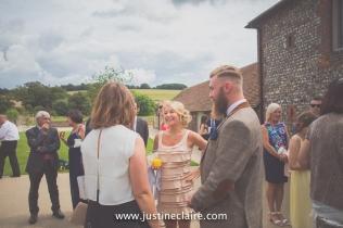 Farbridge Barn Wedding Photographers reportage-45