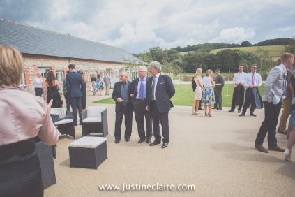 Farbridge Barn Wedding Photographers reportage-46