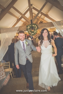 Farbridge Barn Wedding Photographers reportage-78
