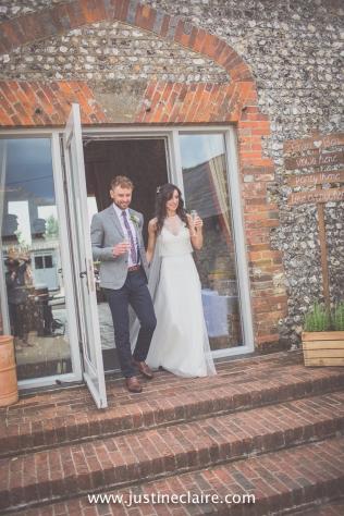 Farbridge Barn Wedding Photographers reportage-79