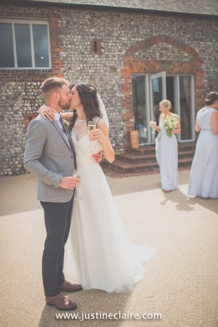 Farbridge Barn Wedding Photographers reportage-80