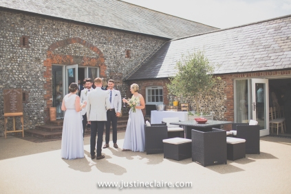Farbridge Barn Wedding Photographers reportage-81