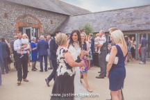 Farbridge Barn Wedding Photographers reportage-90