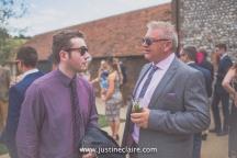 Farbridge Barn Wedding Photographers reportage-91