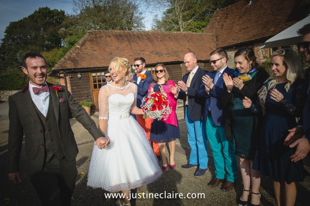fitzleroi barn wedding photographers sussex best reportage photography-25