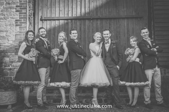 fitzleroi barn wedding photographers sussex best reportage photography-46