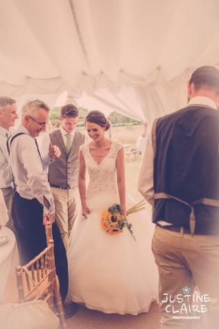 Oakwood Maedow Tinwood Lane West Sussex wedding photographers reportage female-171