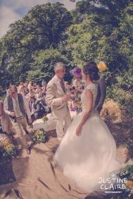 Oakwood Maedow Tinwood Lane West Sussex wedding photographers reportage female-72