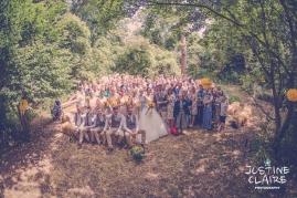 Oakwood Maedow Tinwood Lane West Sussex wedding photographers reportage female-80