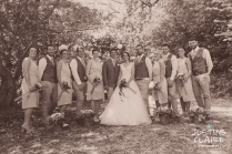 Oakwood Maedow Tinwood Lane West Sussex wedding photographers reportage female-92