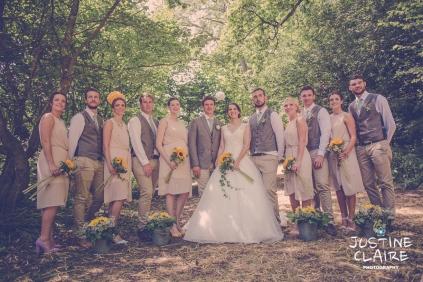 Oakwood Maedow Tinwood Lane West Sussex wedding photographers reportage female-93