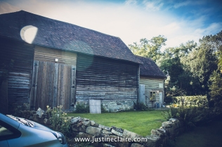 Patricks Barn the garden chef a Turners Hill Wedding Photographers reportage documentary female photography Sussex photography reportage-123
