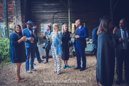 Patricks Barn the garden chef a Turners Hill Wedding Photographers reportage documentary female photography Sussex photography reportage-130