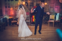 Patricks Barn the garden chef a Turners Hill Wedding Photographers reportage documentary female photography Sussex photography reportage-157