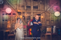 Patricks Barn the garden chef a Turners Hill Wedding Photographers reportage documentary female photography Sussex photography reportage-158