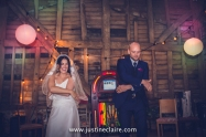 Patricks Barn the garden chef a Turners Hill Wedding Photographers reportage documentary female photography Sussex photography reportage-159
